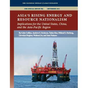 Asia's Rising Energy